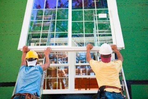 Installazione e riparazione