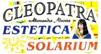 ESTETICA CLEOPATRA - LOGO