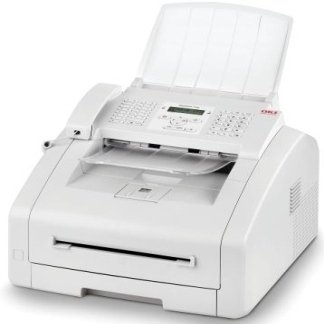 Fax OKI