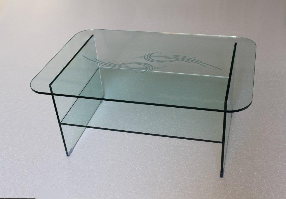 tavolino spighe