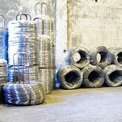 produzione filo trafilato lucido