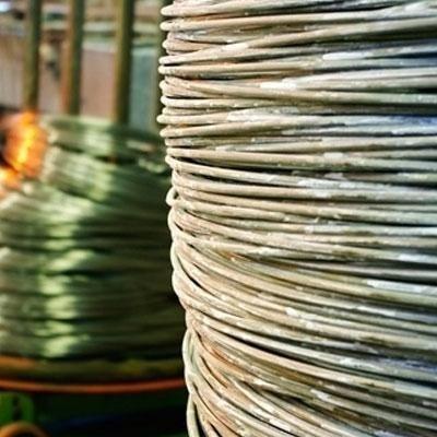 produzione filo trafilato saponato