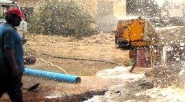 ricerca idrogeologica