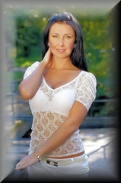 Sexy Belarus Bride 37