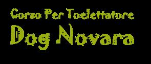 Corso per Toelettatore Novara