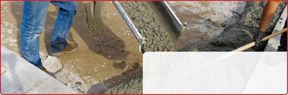 When you need some concrete in Wigan call Eco-Mix Ltd