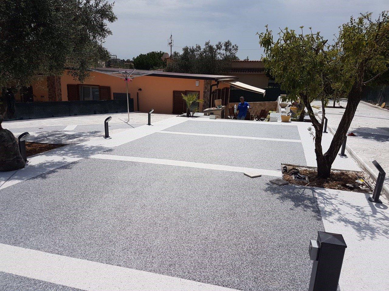 Calcestruzzo Stampato Palermo : Lavorazioni calcestruzzo stampato palermo sg pavimentazioni
