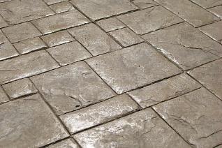 Calcestruzzo Stampato Palermo : Posa pavimenti industriali pavimenti stampati palermo sg