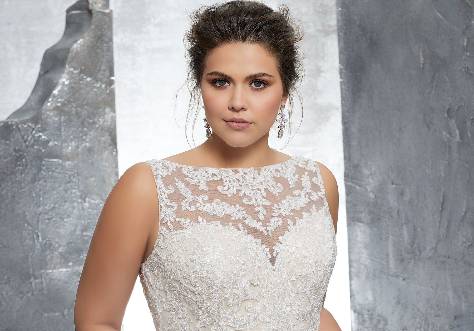 curvy couture plus size wedding dress curves ireland feel beautiful whatever your size