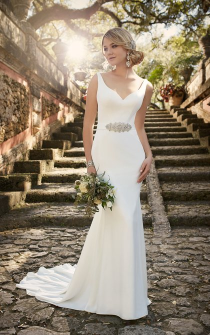 Finding That Perfect Dress For Your Destination Wedding