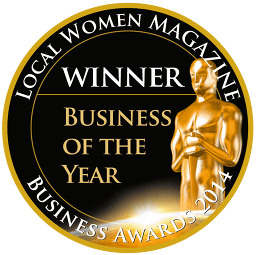 Local women magazine logo
