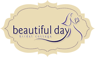 Beautiful Day Bridal Cottage logo