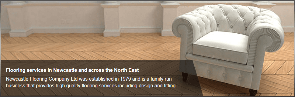 Carpet fitting -  - Newcastle Flooring Company Ltd - White couch