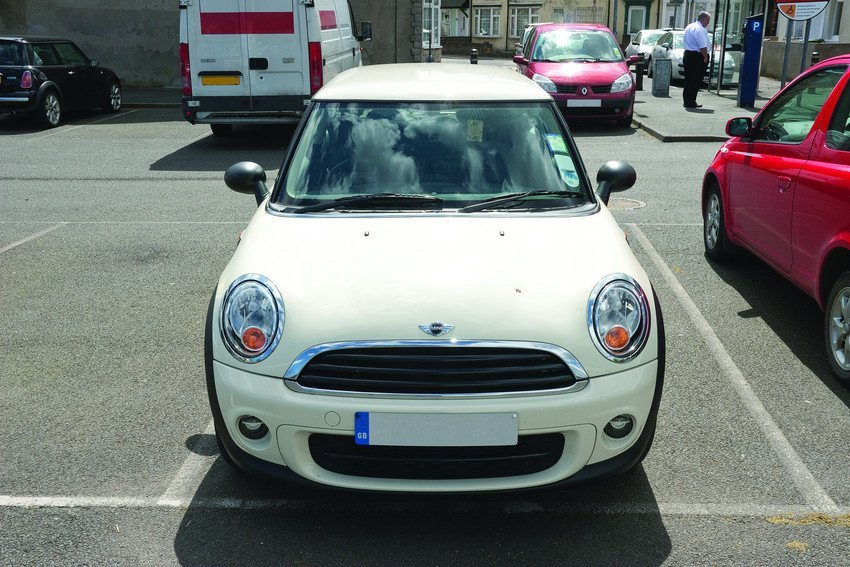Bmw Mini Servicing Specialists In Plymouth