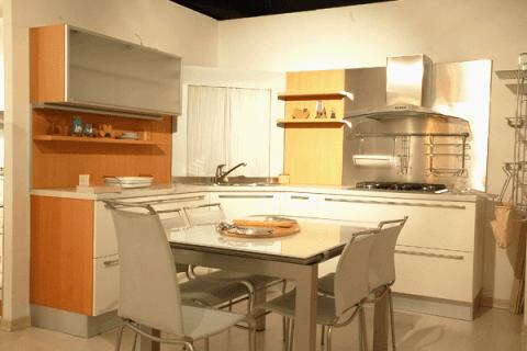 cucina completa outlet