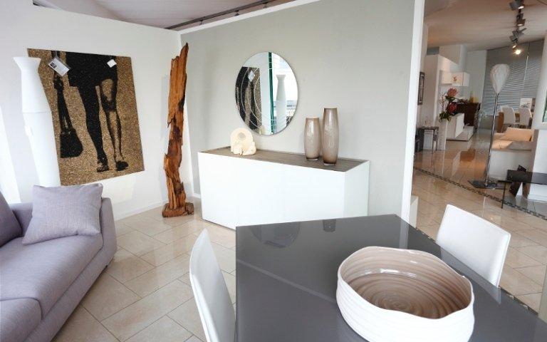 showroom trento mobili zeni lino srl ForArredamenti Nascimben Lino Srl