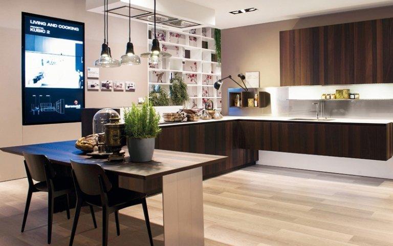 cucine moderne design