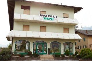 Mobili Zeni negozio
