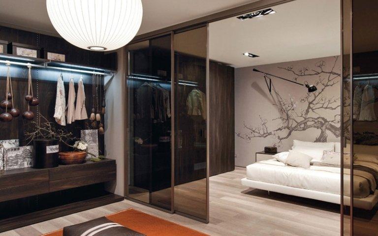 Idee casa trento mobili zeni lino srl - Cabine armadio idee ...