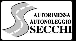 autorimessa autonoleggio secchi