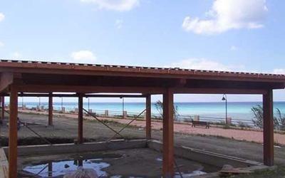 progettazione strutture turistiche in legno