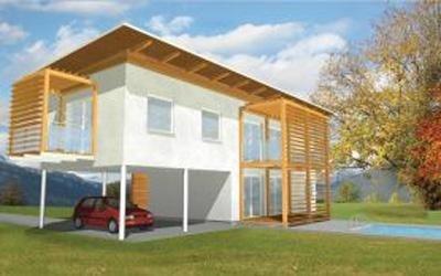 casa risparmio energetico in provincia cosenza