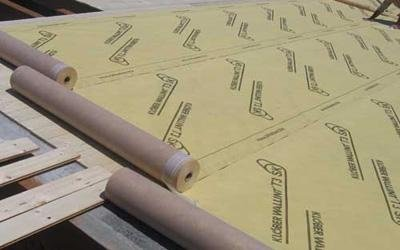 installazione tetti in legno
