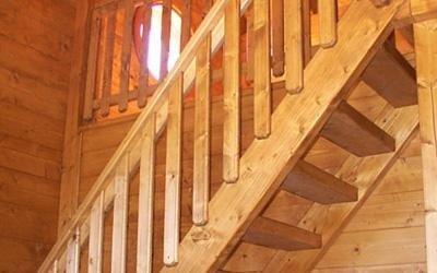 creazione case di legno