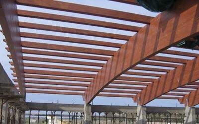 realizzazione strutture in legno in calabria