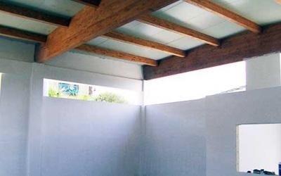 creazione strutture in legno