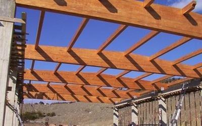 strutture turistiche in legno in calabria