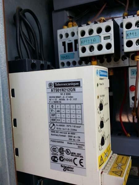 manutenzione impianti