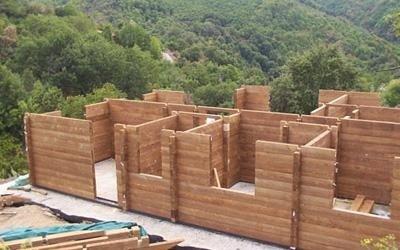 casa in legno cosenza