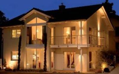 disegno casa risparmio energetico