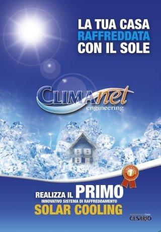 Impianti solar cooling