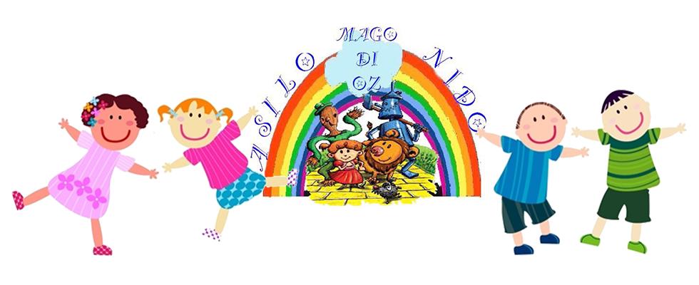 ASILO NIDO MAGO DI OZ Genova