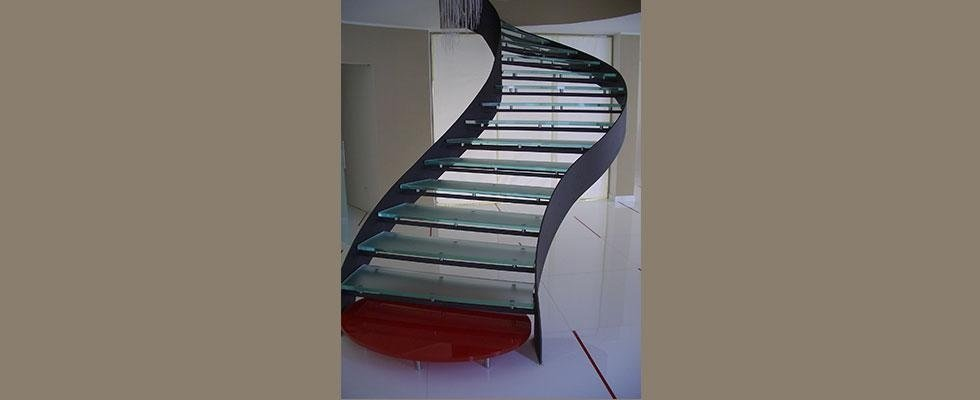 montaggio di scale