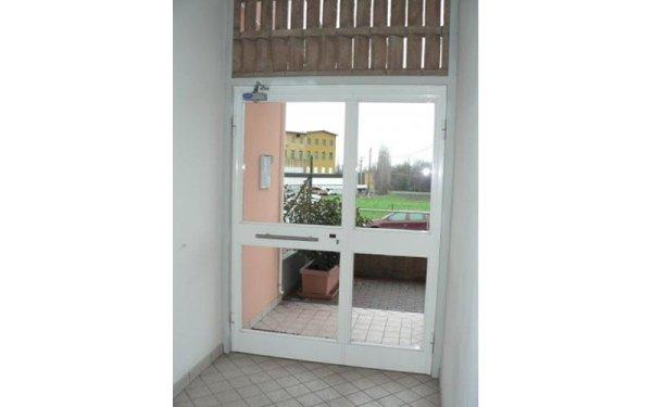 vetrate per porte tiorre