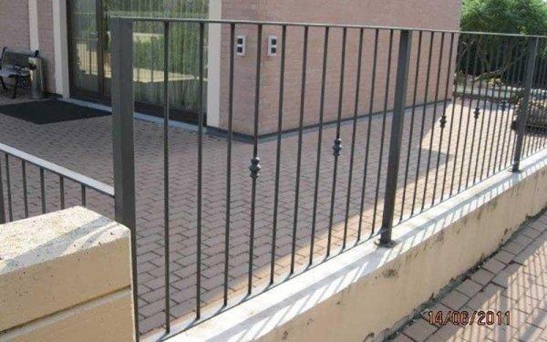 barriere balconi esterni
