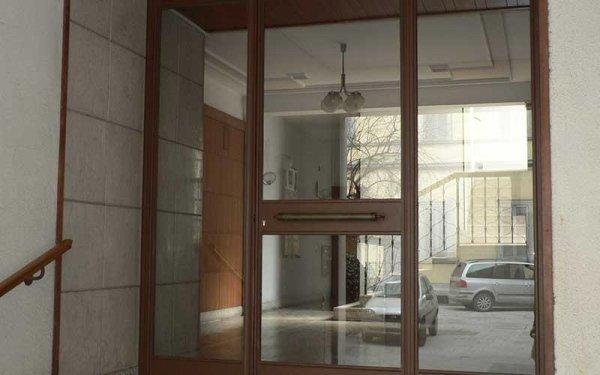 vetrate per porte repubblica