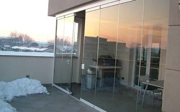 vendita vetrate gm morando