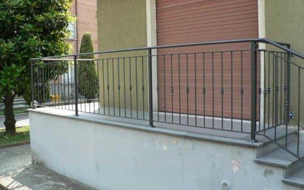 barriere scale su misura