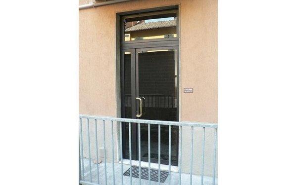 vetrate per porte ingresso