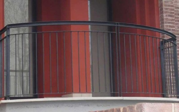 barriere per balconate