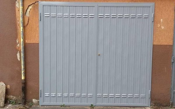 porte garage ante