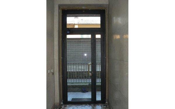 vetrate per porte