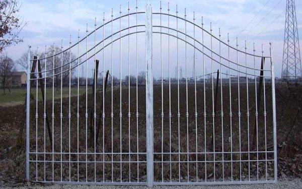 vendita cancello