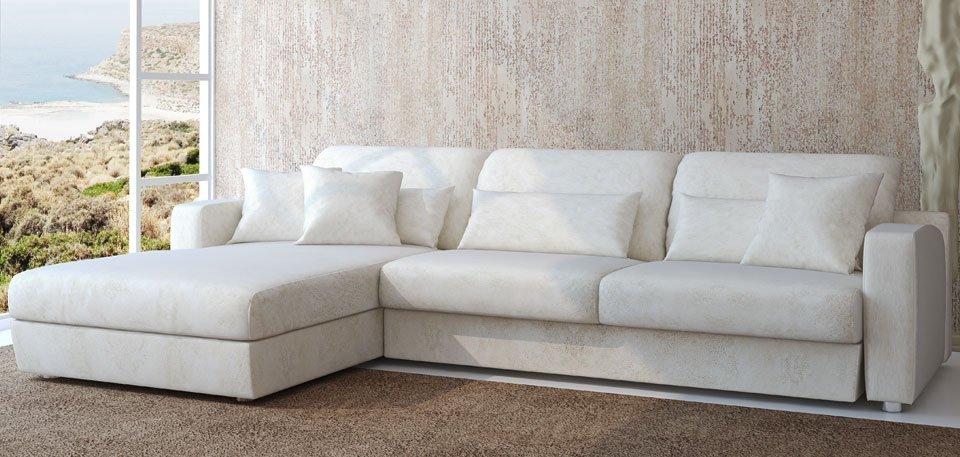 Bespoke Designed Upholstery