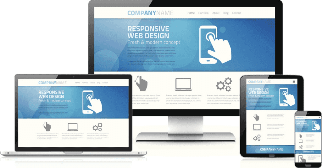 How Can Responsive Web Design Help Your Business Grow