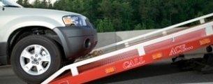 soccorso stradale con carro attrezzi